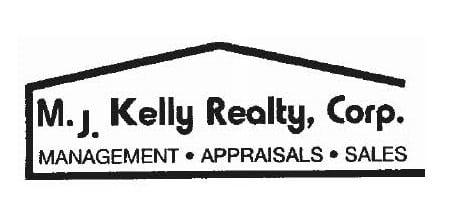 M.J. Kelly Realty Logo