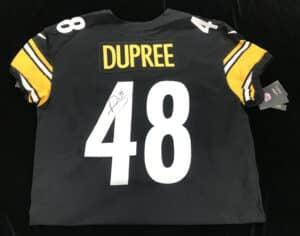 Steelers Use 1