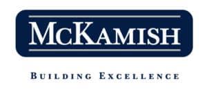 mckamish logo